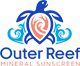 Outer Reef Mineral Sunscreen